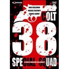 Colt 38 Special Squad (Import)