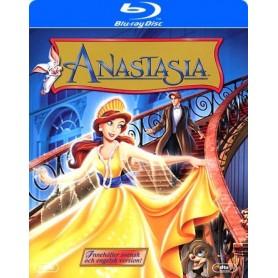 Anastasia (Blu-ray)