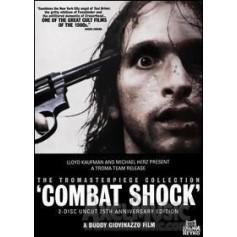 Combat Shock [2 Discs] (Import)