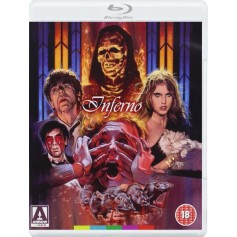 Inferno (Blu-ray) (Import)