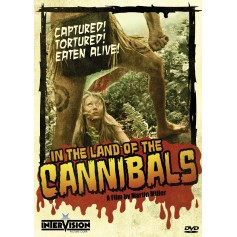 In the land of the cannibals (Import)