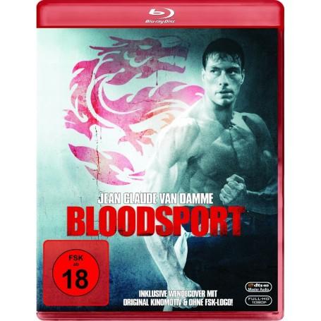 Bloodsport (Blu-ray) (Import)