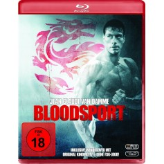 Bloodsport (Blu-ray) (Import)