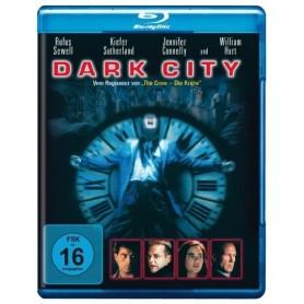 Dark City (Blu-ray) (Import sv.text)