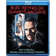 Sharky's machine (Blu-ray) (Import)