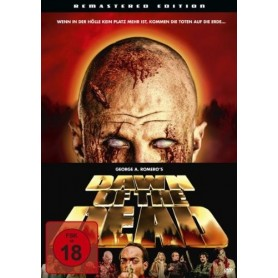 Dawn of the dead (1978) - Remastered Edition (Import)