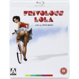 Frivolous Lola (DVD & Blu-ray) (Import)