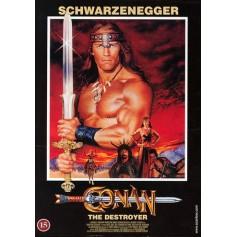 Conan - Förgöraren