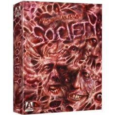 Society (Blu-ray + DVD) (Import)