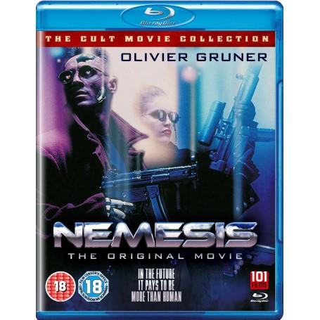 Nemesis (Blu-ray) (Import)