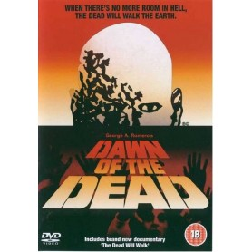 Dawn of the dead (1978) - (Import)