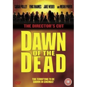 Dawn of the dead (2004) - Director's cut (Import)