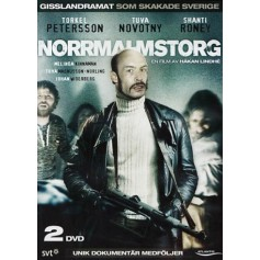 Norrmalmstorg - Stockholmssyndromet (2-disc)