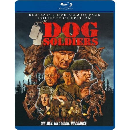 Dog Soldiers -Collector's Edition (Blu-ray) (Import)