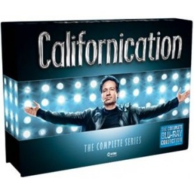 Californication - Säsong 1-7 (15-disc) (Blu-ray)
