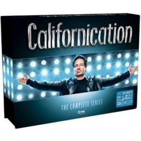 Californication - Säsong 1-7 (15-disc) (Blu-ray)