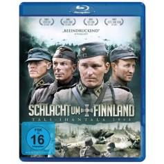 Tali-Ihantala - Slaget om Finland (Blu-ray) (Import)