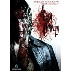 Adam Chaplin - Uncut (Necrostorm release)