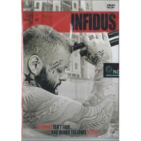 Infidus - Uncut (Necrostorm release) (Import)
