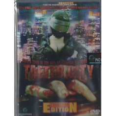 Taeter City, Collector Edition - Uncut (Necrostorm release) (Import)
