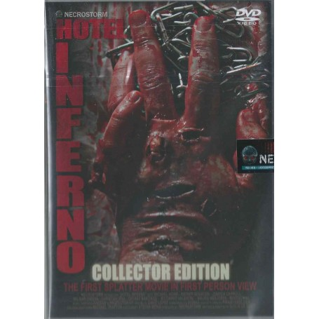 Hotel Inferno, Collector Edition - Uncut (Necrostorm release) (Import)