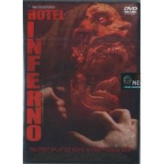 Hotel Inferno - Uncut (Necrostorm release) (Import)