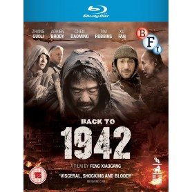Back to 1942 (Import) (Blu-ray)