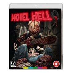 Motel Hell (Blu-ray + DVD) (Import)
