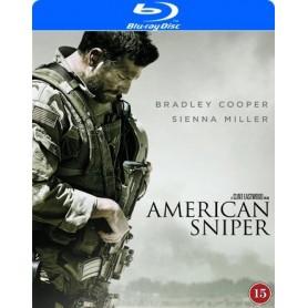American Sniper (Blu-ray)