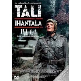 Tali Ihanatala - Slaget om Finland (2-disc) (Import svesk text)