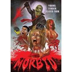 Morbid (Unrated) (Import)