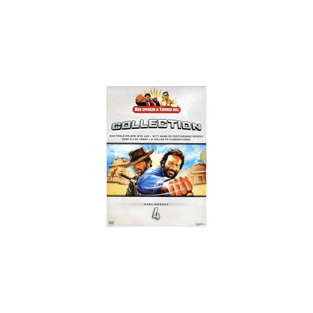 Best Bud Spencer & Terence Hill movies - IMDb
