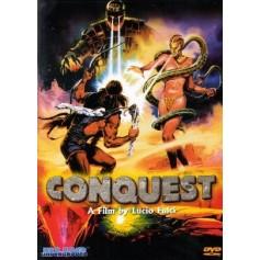 Conquest (aka La Conquista) (Import)