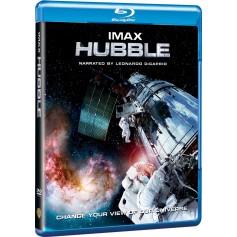 IMAX: Hubble (Blu-ray 3D + Blu-ray) (Import Sv.text)