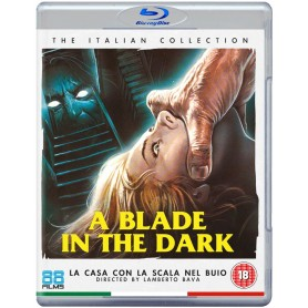 A Blade in the Dark (Blu-ray) (Import)
