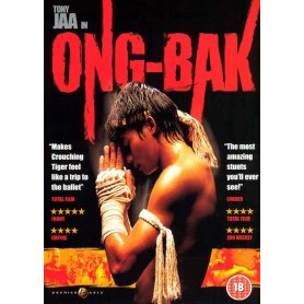 Ong-Bak (2-disc Collector's special edition) (Import)