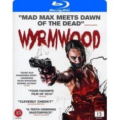 Wyrmwood (Blu-ray)