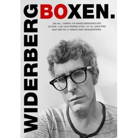 Widerbergboxen (6-disc)