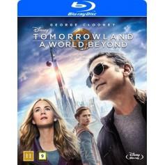 Tomorrowland - A world beyond (Blu-ray)