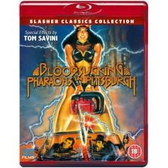 Bloodsucking Pharoahs in Pittsburgh (Blu-ray) (Import)