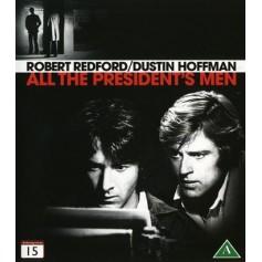 All the President's Men (Blu-ray)