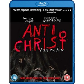Antichrist (Blu-ray) (Import)