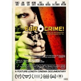 Eurocrime (2012) (Import)