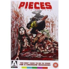 Pieces (Import)