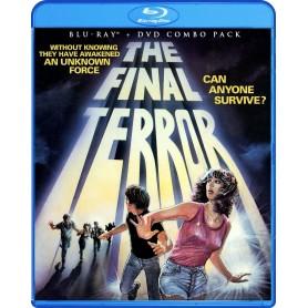 Final Terror (Blu-ray) (Import)