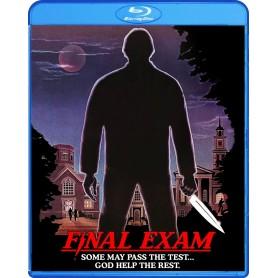 Final Exam (Blu-ray) (Import)