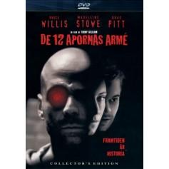 De 12 apornas armé - Collector´s edition