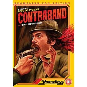 Contraband (Uncut) (Import)