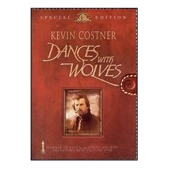 Dances with Wolves [WS Special Edition] (Import)