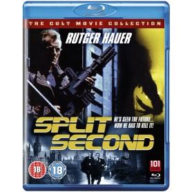 Split second (Blu-ray) (Import)